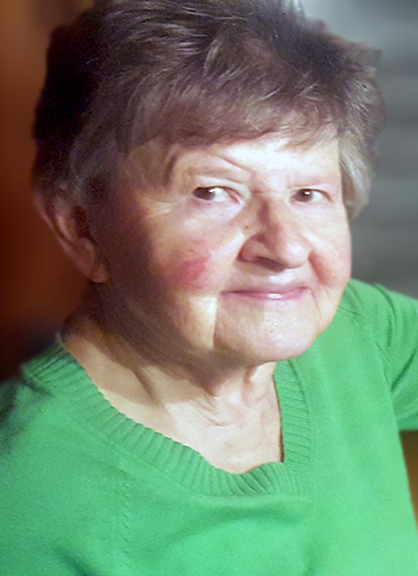 Gerda Follmer