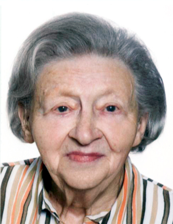 Notburga Kaufmann