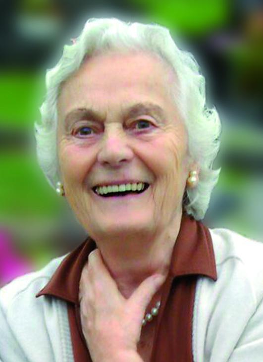 Gertrud Liebler