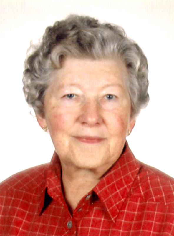 Hedwig Riedel