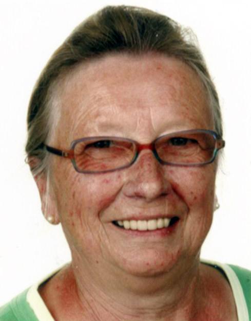 Elisabeth Schwerdhöfer
