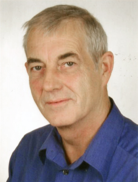 Erhard Schmitt