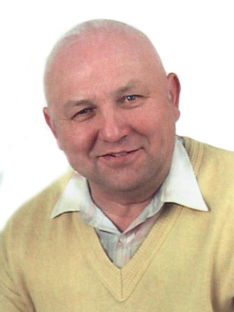 Rudolf Schreyer