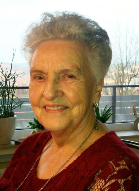 Elisabeth Winzinger