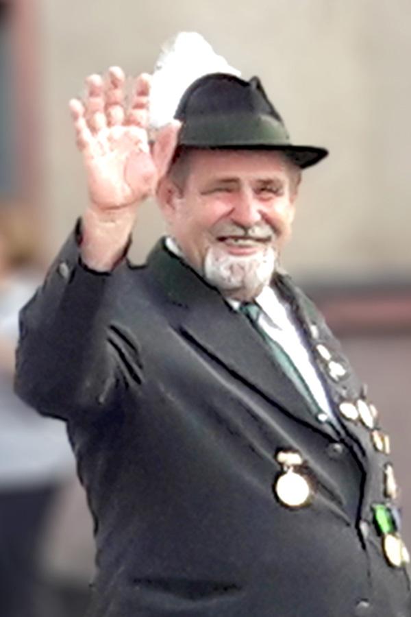 Dieter Spiegel