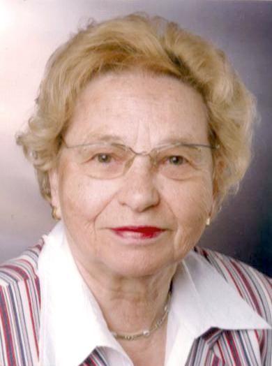 Marianne Wörner