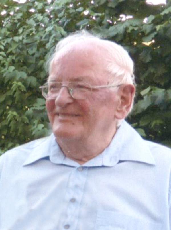 Hermann Dürr
