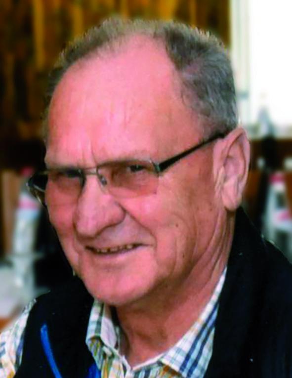 Friedrich Diener