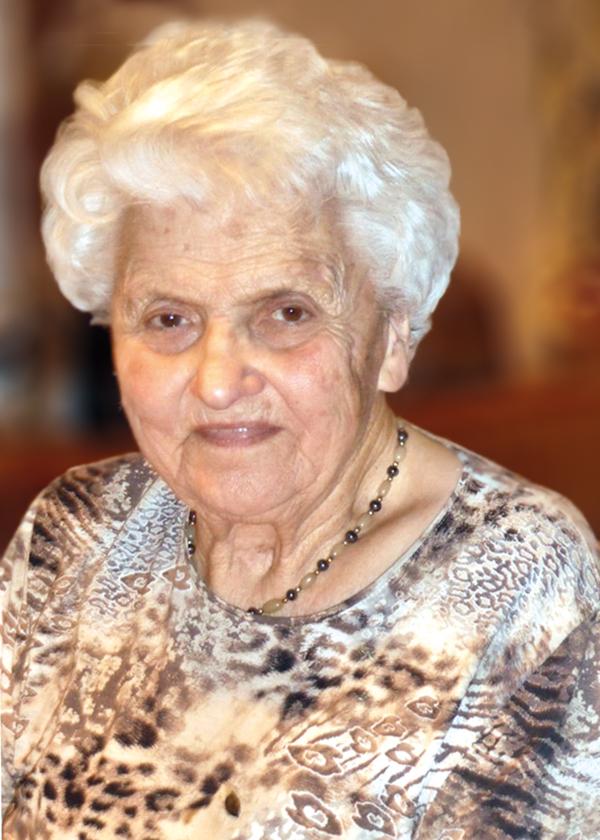 Irmgard Göller