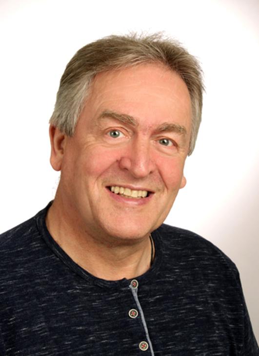 Hubert Pfister