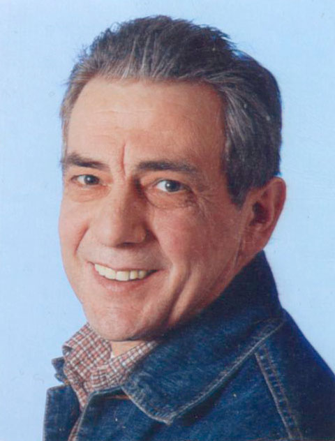 Herbert Schreck