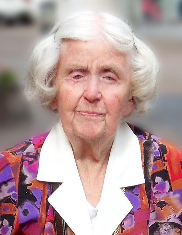 Margaretha Wagner