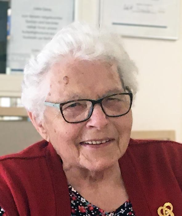 Elisabeth Weyer