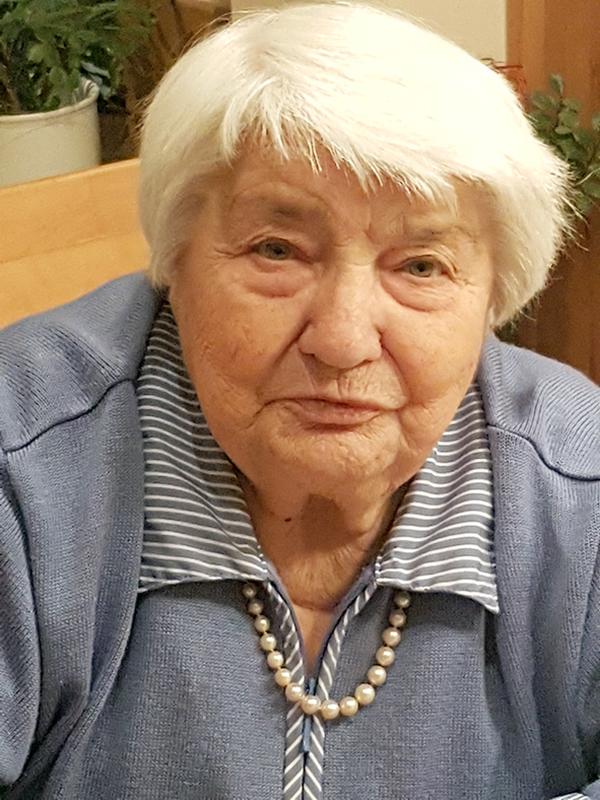 Frieda Bischoff