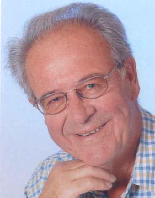 Erwin Kirsch