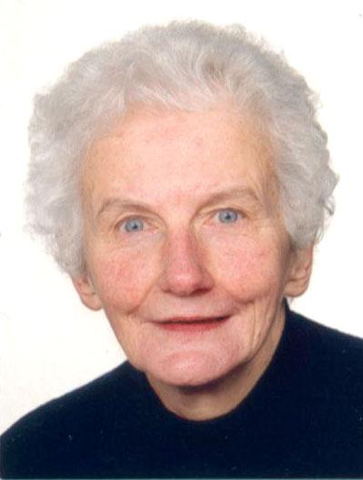 Lore Roßmann