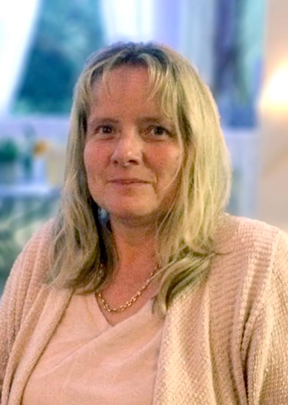 Monika Schick
