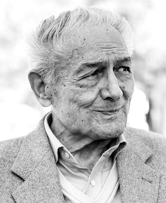 Eugen Berger