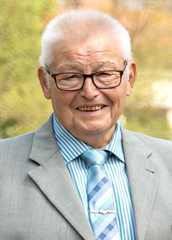 Ferdinand Huth