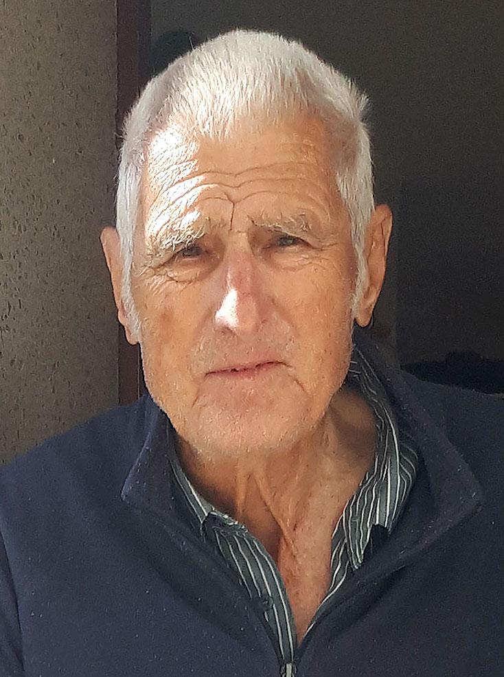 Karl-Heinz Mühlfeld