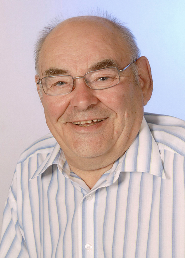Willi Moser