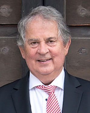 Dieter Nebel
