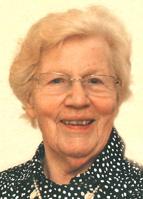 Martha Pfander