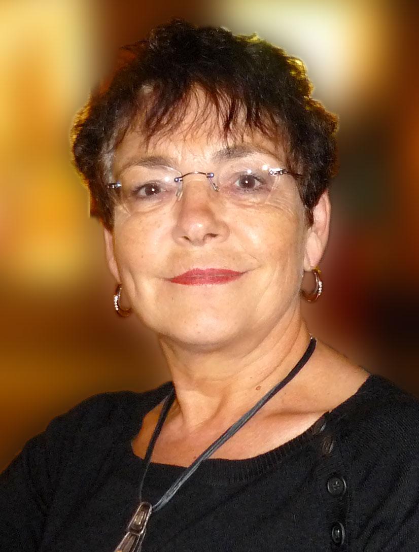 Erika Rank