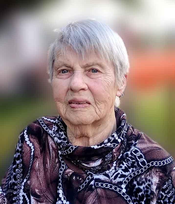 Anni Schäfer