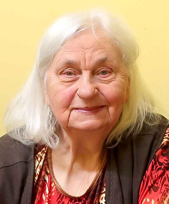 Ilse Englert