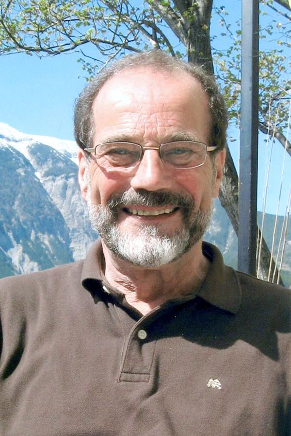 Wolfgang Merholz