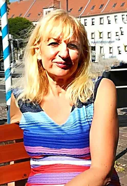 Sigrid Schade