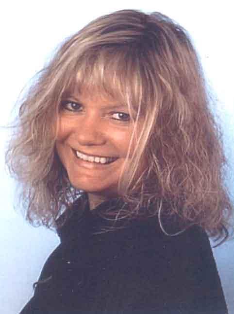 Christine Ben Jaakow