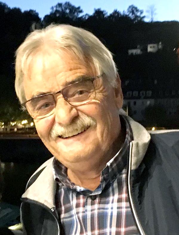 Gert Brunsch