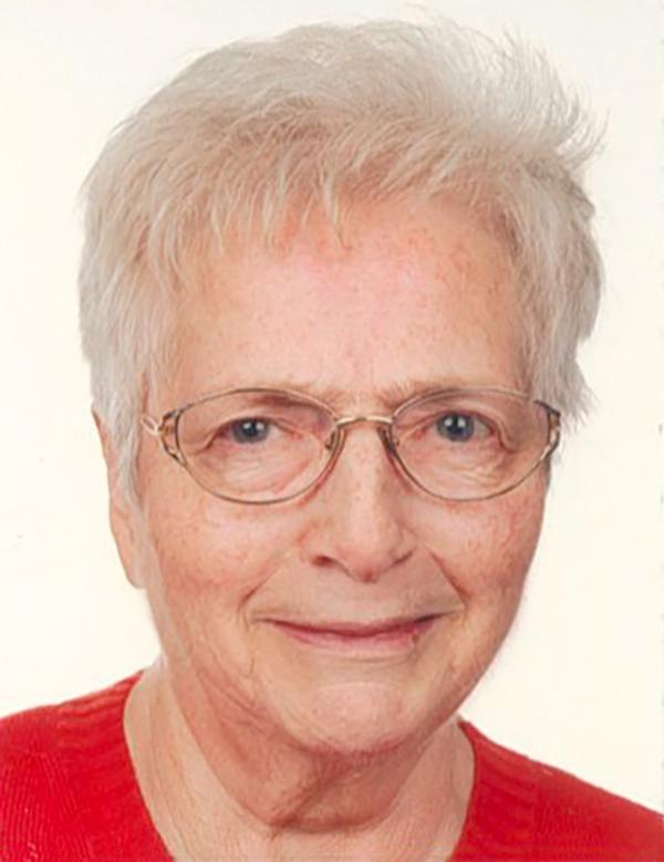 Hedwig Freudenberger