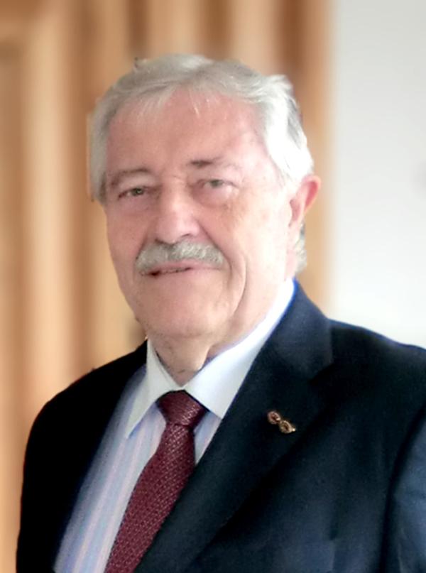 Ludwig Hauck