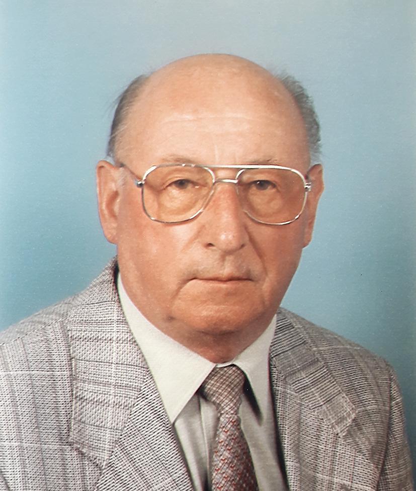 Heribert Lang