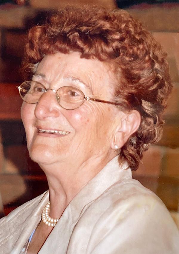 Hedwig Lichtneckert