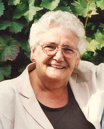 Ida Liebler