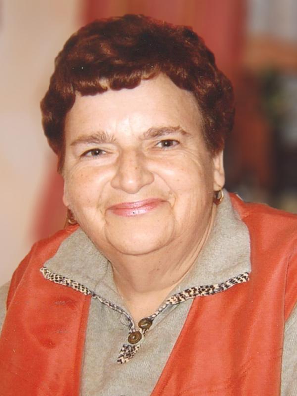 Anna Maria Reinfurt