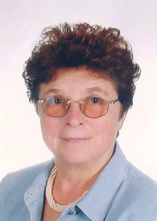 Marianne Rothaug