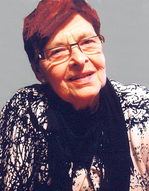Erna Schmelz