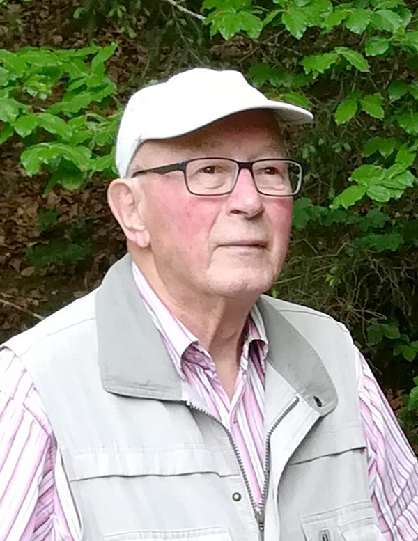 Karl Seger