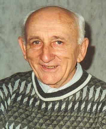 Willi Zentgraf
