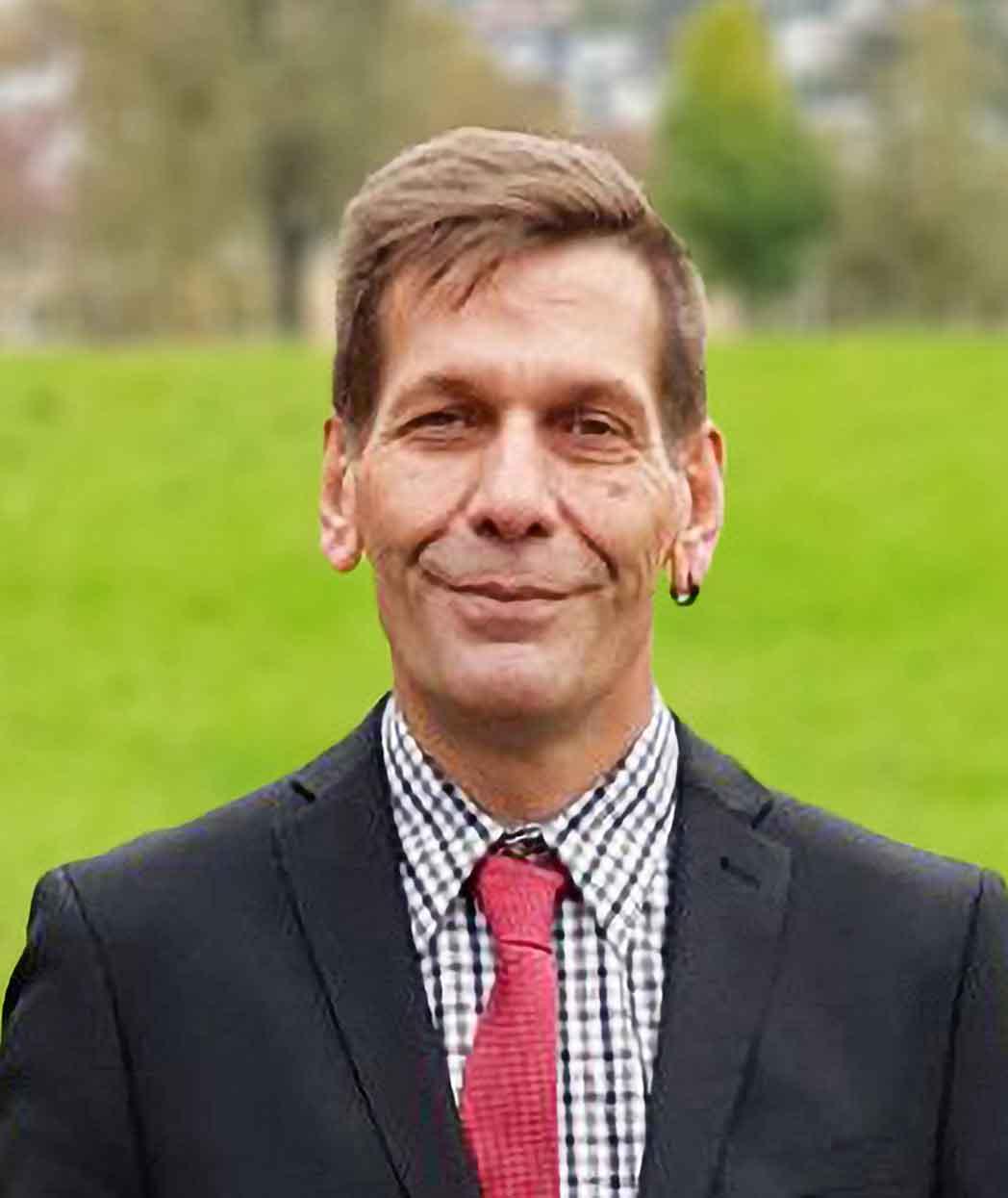 Peter Ehlert