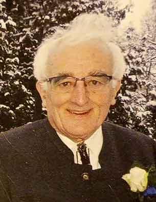 Klaus Fertig