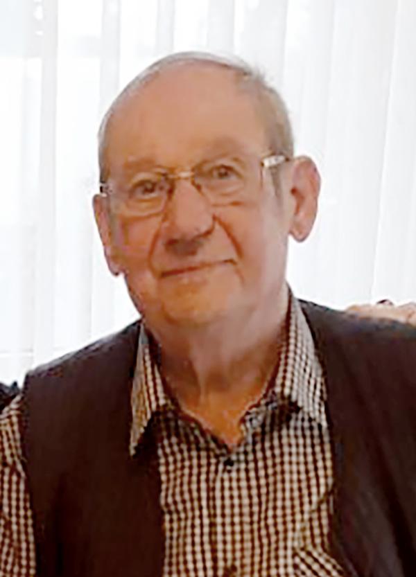 Josef Haas