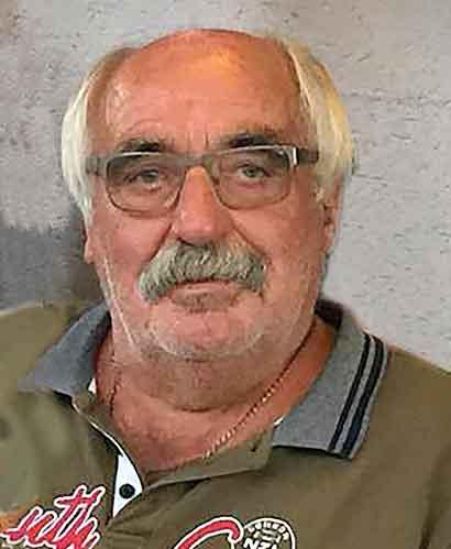 Hans-Jürgen Hudalla