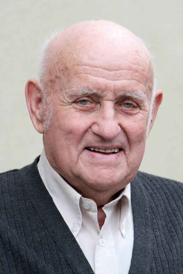 Adalbert Müller