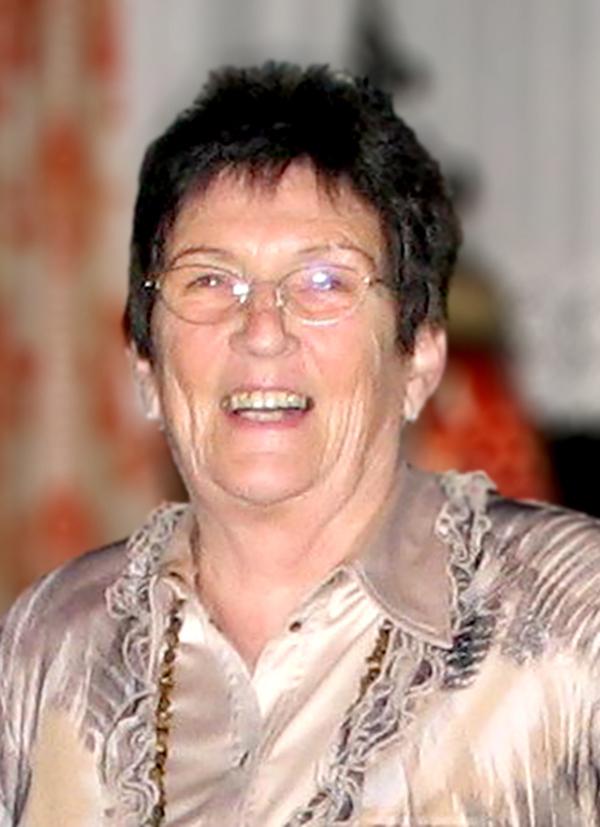 Irmtrud Ritter